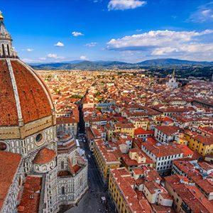 Itália: passeando pelas paisagens da Toscana